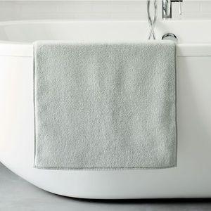 West Elm Fibroluxe Bath Mat